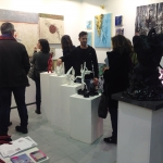 Stand Zoia Gallery