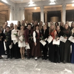 Latvia's Centenary Celebration in Milan